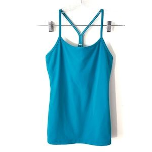 Lululemon power Y tank workout tank top
